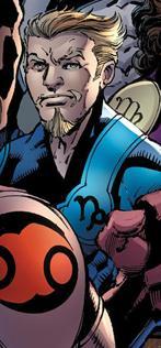Capricorn (Thanos' Zodiac) (Earth-616) from Avengers Assemble Vol 2 1 001