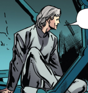 Charles Xavier (Earth-83124) from What If X-Men Vol 1 1 002