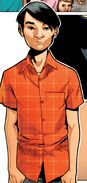 Christian Sung (Earth-616) from Totally Awesome Hulk Vol 1 11 001