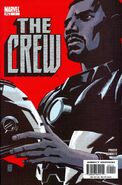 Crew Vol 1 1