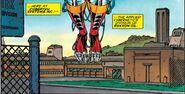 Cybertek Systems from Deathlok Vol 1 1 001