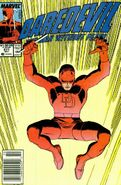 Daredevil Vol 1 271