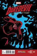 Daredevil Vol 3 29