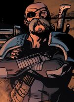 Dog Logan (Earth-TRN249) from Wolverine and the X-Men Vol 1 25 0001