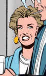 Doris Urich (Earth-616) from Amazing Spider-Man Vol 1 433 001