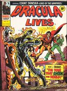Dracula Lives (UK) Vol 1 57
