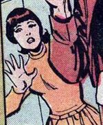 Elizabeth Brant (Earth-7642) from Superman vs. the Amazing Spider-Man Vol 1 1 001