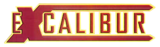 Excalibur Vol 3 logo