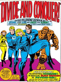 Fantastic Four Annual Vol 1 5 001