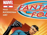 Fantastic Four Vol 3 66
