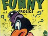 Funny Frolics Vol 1 3