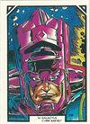 Galactus (Earth-616) from Arthur Adams Trading Card Set 0001