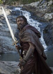 Heimdall (Earth-199999) from Thor Ragnarok 002