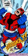 Henry Pym (Earth-616) from Avengers Vol 1 1.5 001