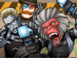Howling Commandos (S.H.I.E.L.D.) (Earth-TRN562)