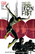 Immortal Iron Fist Vol 1 5