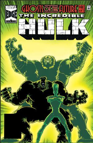 Incredible Hulk Vol 1 439