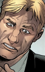 Jensen (Manhattan) (Earth-616) from Amazing Spider-Man Vol 1 666 001