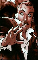 Joseph Scheele (Earth-1610) Ultimate X-Men Vol 1 56