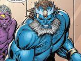 King Coldassian (Earth-616)