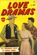 Love Dramas Vol 1 1