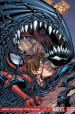 Marvel Adventures Spider-Man Vol 1 24 Solicit