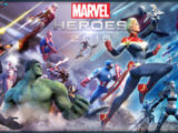 Marvel Heroes (video game)