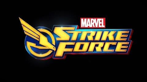 Marvel Strike Force - Official Gameplay Trailer