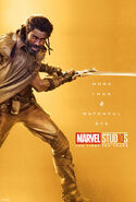 Marvel Studios The First 10 Years poster 029