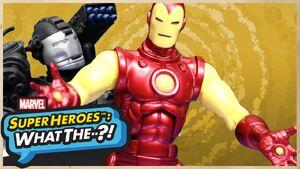 Marvel Super Heroes- What The--?! Season 1 12
