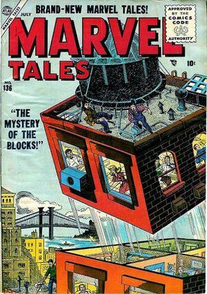 Marvel Tales Vol 1 136