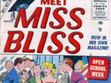 Meet Miss Bliss Vol 1 4
