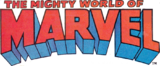 Mighty World of Marvel (1972)