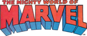 Mighty World of Marvel (1972)