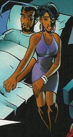 Mindy McPherson (Earth-616) from Sensational Spider-Man Vol 1 16 001