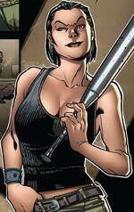 Miranda Leevald (Earth-1610) from Ultimate Comics X Men Vol 1 10 001