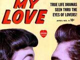 My Love Vol 1 4