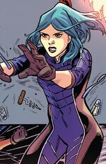 Nomi Blume (Earth-1610) from X-Men Blue Vol 1 5 001