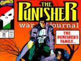 Punisher War Journal Vol 1 25
