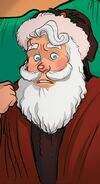 Santa Claus (Earth-616) from Gwenpool Holiday Special Merry Mix Up Vol 1 1 001