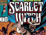 Scarlet Witch Vol 1 2