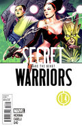 Secret Warriors Vol 1 14