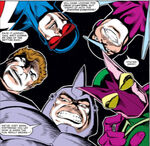 Sinister Syndicate (Earth-616) from Amazing Spider-Man Vol 1 281 001