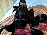 Sooraya Qadir (Earth-616)