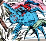 Spider-Slayer Mark XVI from Amazing Spider-Man Vol 1 372 001