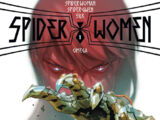 Spider-Women Omega Vol 1 1