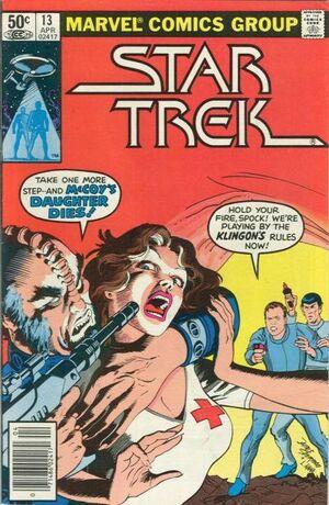 Star Trek Vol 1 13