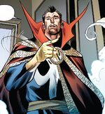 Stephen Strange (Earth-TRN758) from Marvel Comics Presents Vol 3 5