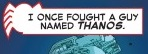 Thanos (Earth-22191) (mention) from Spider-Verse Vol 2 5