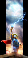 Thor Odinson (Earth-13122) from LEGO Marvel Super Heroes 002